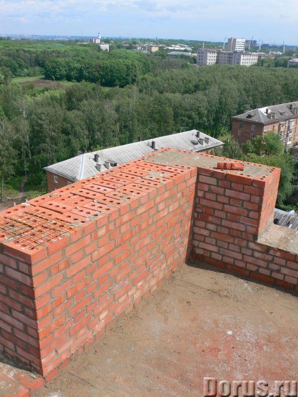 Кирпич строительный рядовой полнотелый с пустотностью 13%, Тульский, М-200, F-50 - Материалы для стр..., фото 2