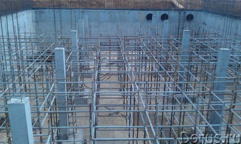 Опалубка перекрытий, стеновая, объемная, мелкощитовая - Строительное оборудование - Компания «МОНОЛИ..., фото 1
