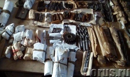 Металлорежущий инструмент - Товары промышленного назначения - Постоянно покупаем оптовые партии (нел..., фото 1