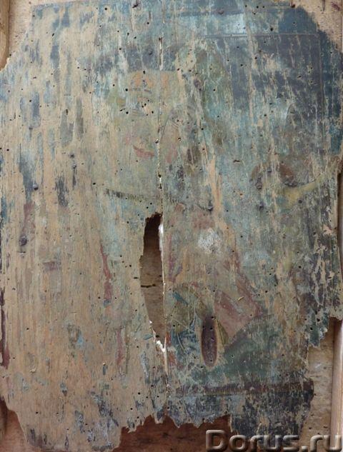Реставрация икон и окладов - Прочие услуги - Качественная и профессиональная реставрация икон. Реста..., фото 1
