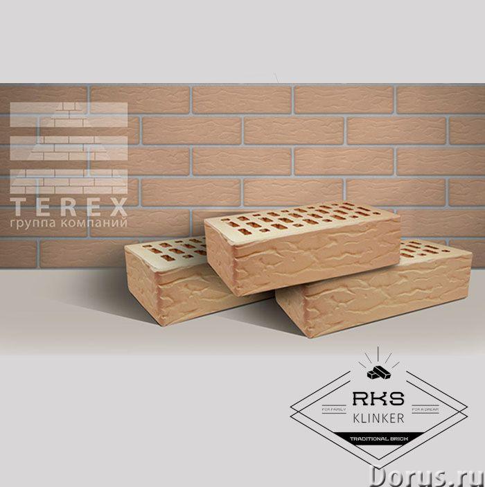 Бесплатное хранение кирпича - Материалы для строительства - Успей купить кирпич terexgroup по ценам..., фото 3