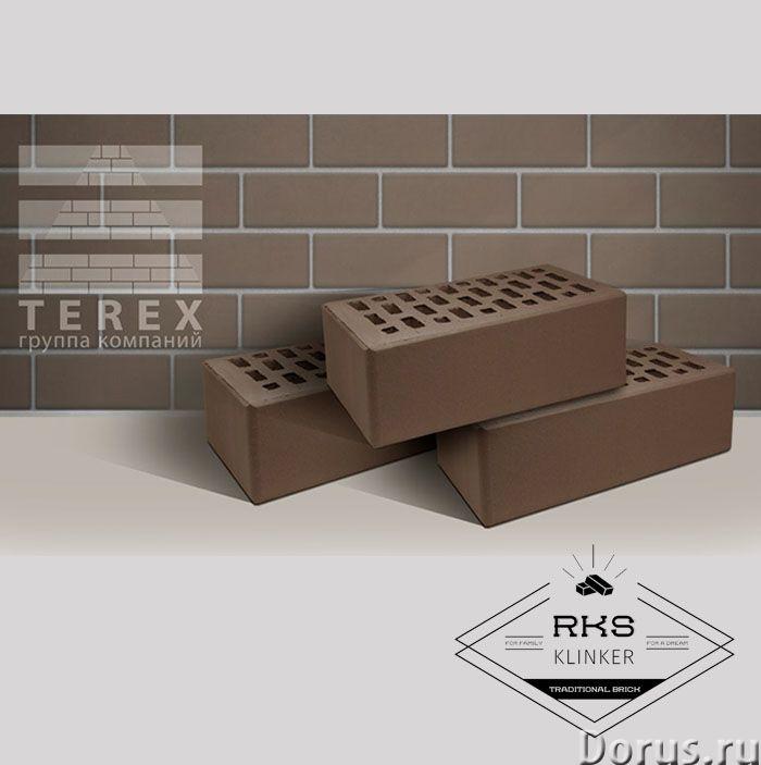 Бесплатное хранение кирпича - Материалы для строительства - Успей купить кирпич terexgroup по ценам..., фото 4