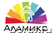 Декоративные штукатурки Аламикс - Материалы для строительства - Декоративные штукатурки от производи..., фото 1