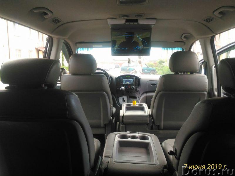 Пассажирские перевозки - Перевозки - Предлагаю комфортабельный микроавтобус для поездок на любые рас..., фото 4