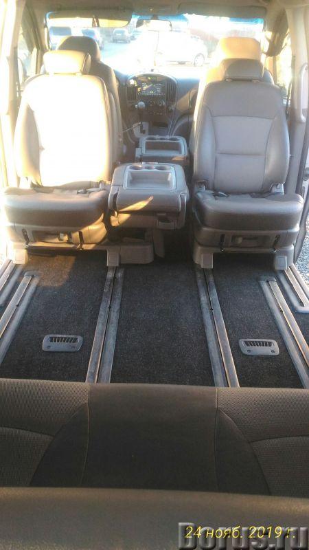 Пассажирские перевозки - Перевозки - Предлагаю комфортабельный микроавтобус для поездок на любые рас..., фото 5