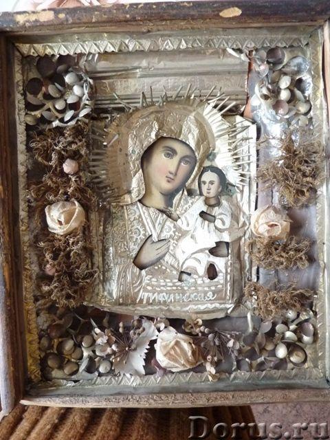 Иконы, реставрация, изготовление - Прочие услуги - Реставрация икон и картин, написание икон и изгот..., фото 2