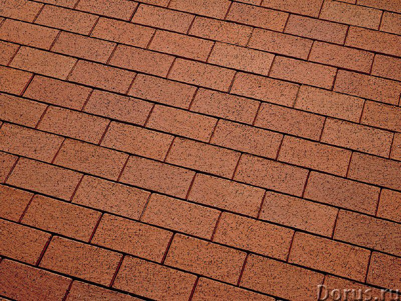 Клинкерная тротуарная плитка Gala Plano (FELDHAUS KLINKER, артикул P402KF) - Материалы для строитель..., фото 1