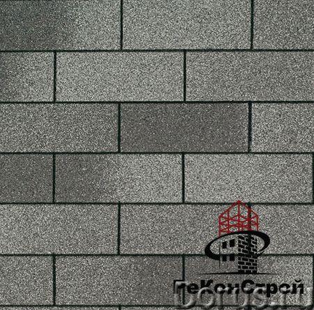 Гибкая битумная черепица IKO Superglass 3 Tab - Материалы для строительства - Гибкая битумная черепи..., фото 6